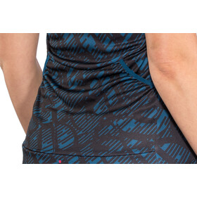 Craft Velo Art Jersey Women nox/black